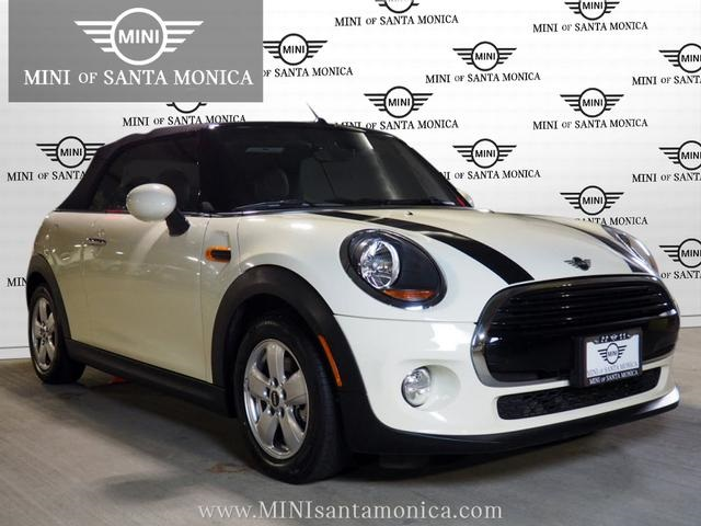 Pre-Owned 2019 MINI Cooper Base