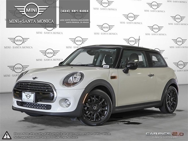 Pre-Owned 2018 MINI Special Editions  FWD 2D Hatchback