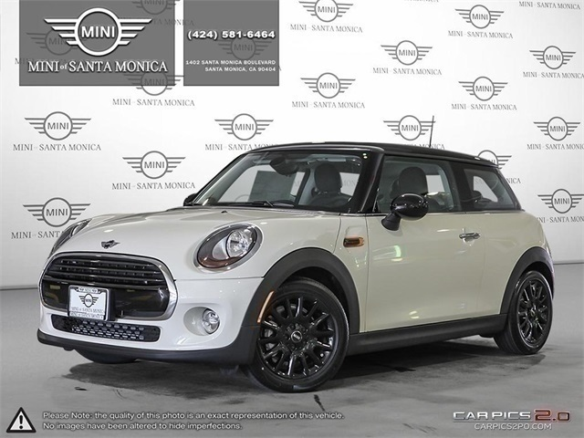 Pre-Owned 2018 MINI Cooper Base FWD 2D Hatchback
