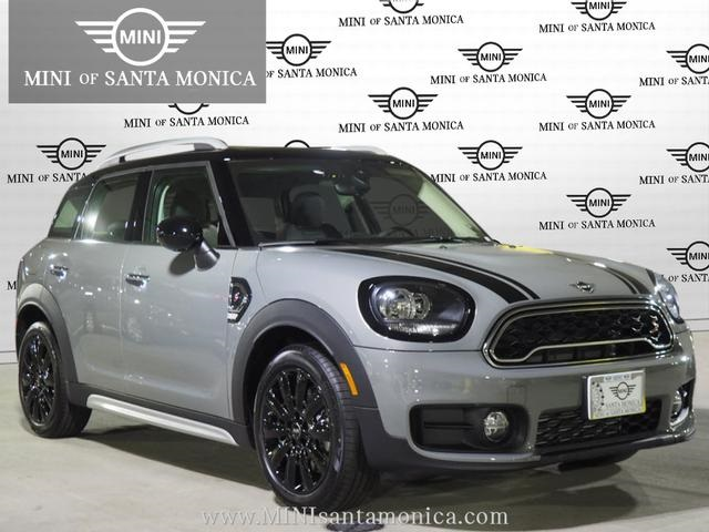 New 2019 MINI Cooper S  Countryman  Signature