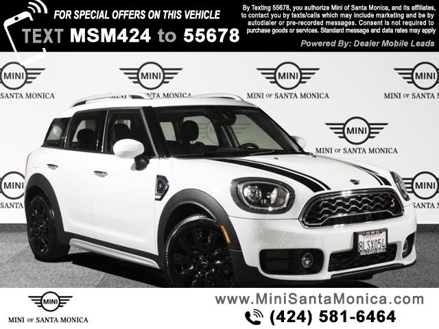 Pre-Owned 2020 MINI Cooper S Countryman Cooper S