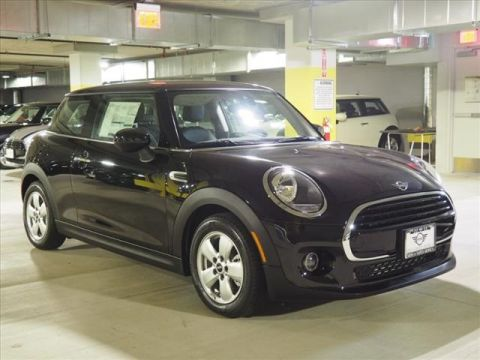 Pre-Owned 2020 MINI Special Editions Cooper