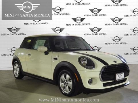 2020 MINI Hardtop 2 Door Classic