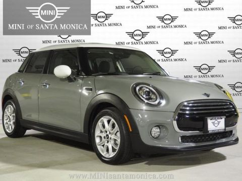 2019 MINI Hardtop 4 Door Signature