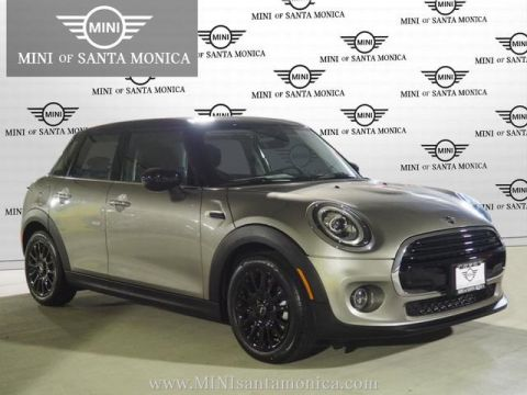 Pre-Owned 2020 MINI Cooper Cooper