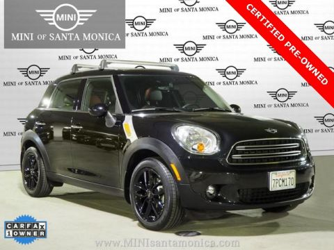 Certified Pre-Owned 2015 MINI Countryman Cooper