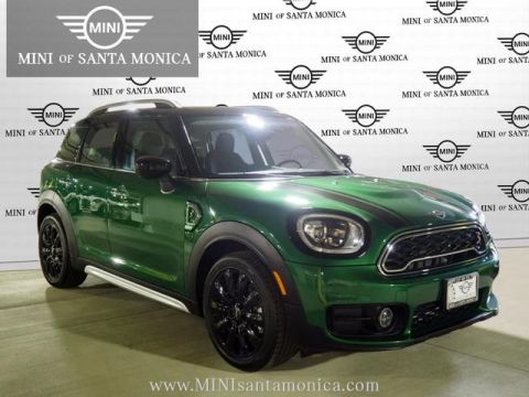 New 2020 MINI Cooper S Countryman FWD Signature